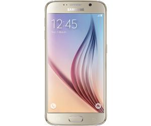 Samsung Galaxy S6 32GB Gold Platinum ab 209,99