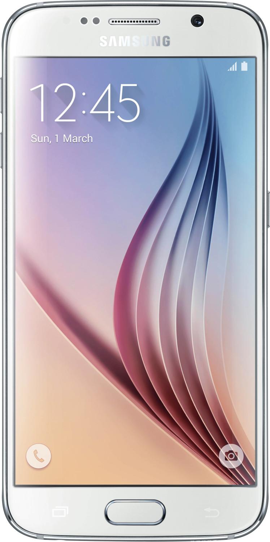 Image of Samsung Galaxy S6 128GB bianco