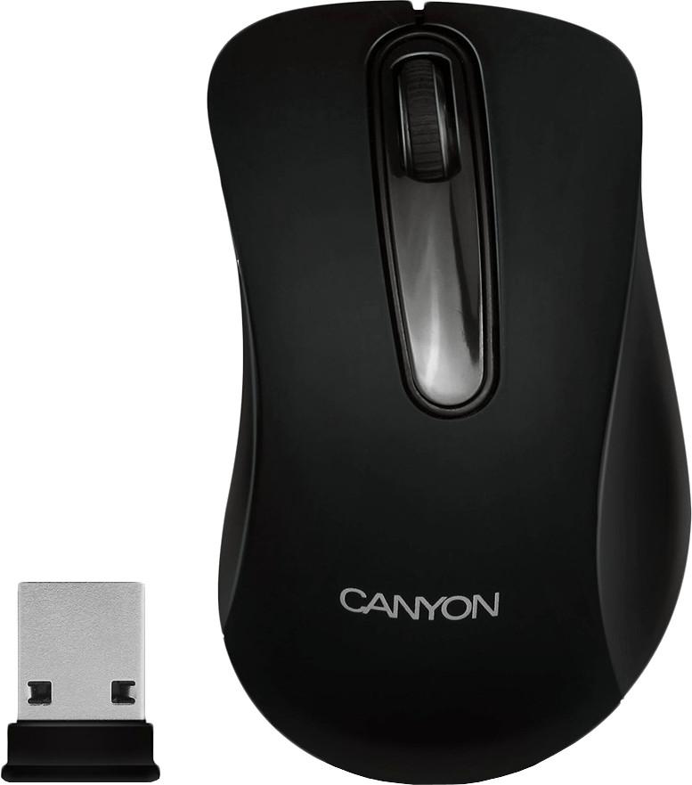 Image of Canyon CNE-CMSW2
