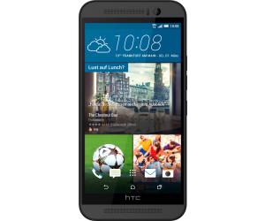 c7489f3233d4b HTC One (M9) 32GB Gunmetal Grey ab 199