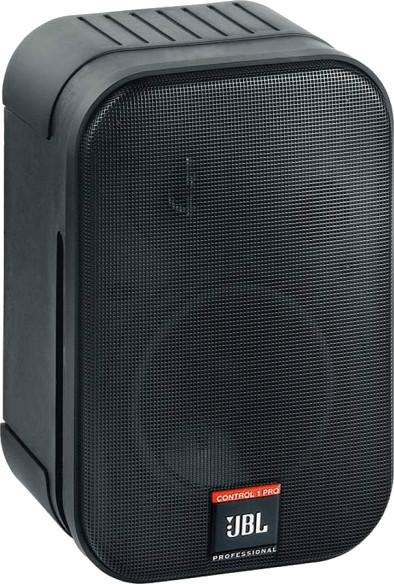 Image of JBL Control 1 Pro (black)