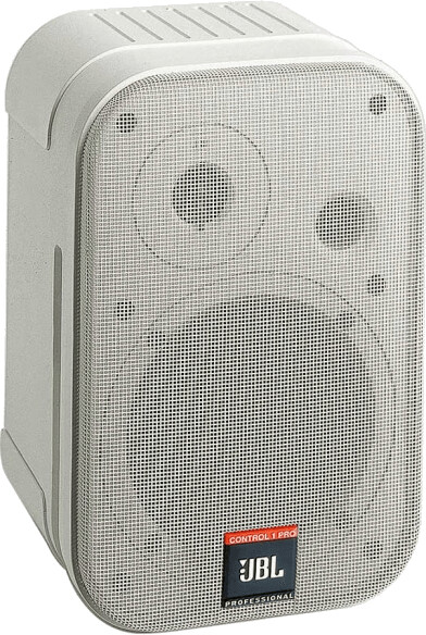 Image of JBL Control 1 Pro (white)