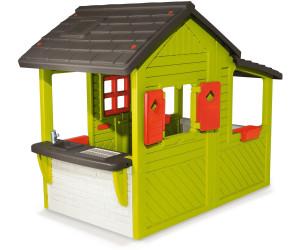 Smoby Floralie Neo Haus ab 239,90 € | Preisvergleich bei idealo.de