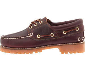 Timberland Lug Shoes Review