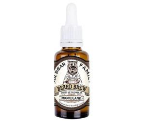 Mr. Bear Family Beard Brew Woodland Bartöl (30 ml)