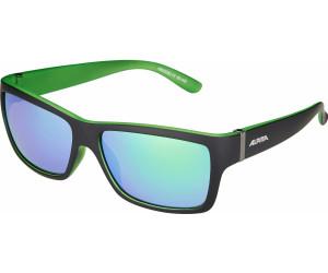 Alpina Kacey - black matt/green ybs7a