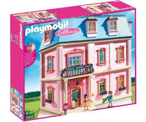 Playmobil Romantisches Puppenhaus 5303 Ab 79 99 Preisvergleich