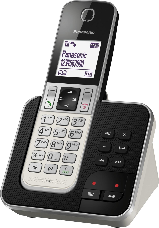 Panasonic KX-TGD320 Solo