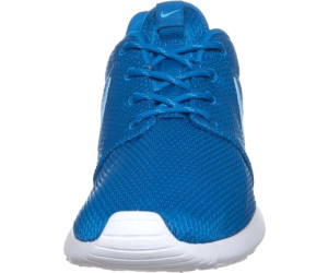 low priced b2712 b0ce1 ... norway nike roshe one wmns. dark electric blue white clearwater 137c7  2c236