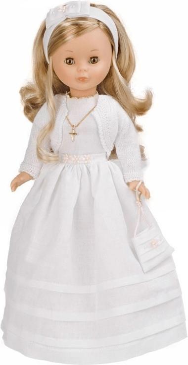 Famosa Nancy - Rubia Kommunion Puppe - Blond (11287)