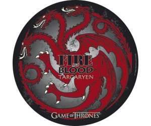 Image of Abystyle Game of Thrones - Targaryen Fire & Blood