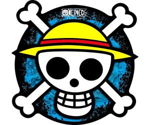 Image of Abystyle One Piece Mousepad Skull (ABYACC056)