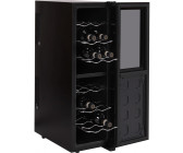 Kleiner Weinkühlschrank : Weinkühlschrank breite unter cm breit preisvergleich günstig