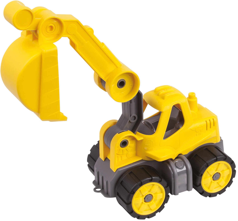 Big Power Worker - Mini Bagger (55802)
