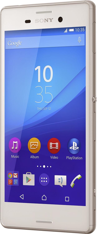 Image of Sony Xperia M4 Aqua 8GB bianco