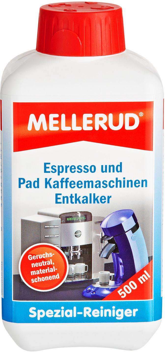Image of Mellerud Decalcificante per macchine da caffè 500 ml