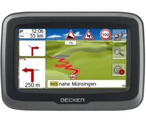 Image of Becker Mamba.4 LMU Plus