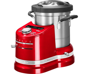 Kitchenaid Cook Processor 5kcf0103 From 758 73 Compare Prices On Idealo Co Uk