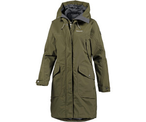 Didriksons Thelma Women's Parka peat ab 149,90