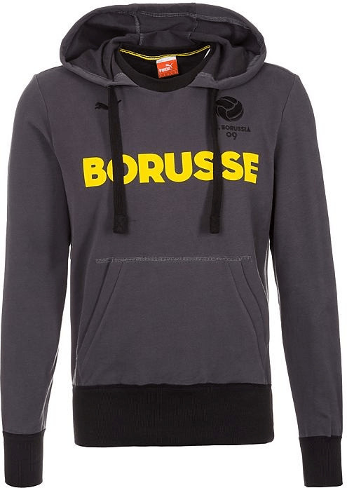 Puma BVB Pullover Borusse