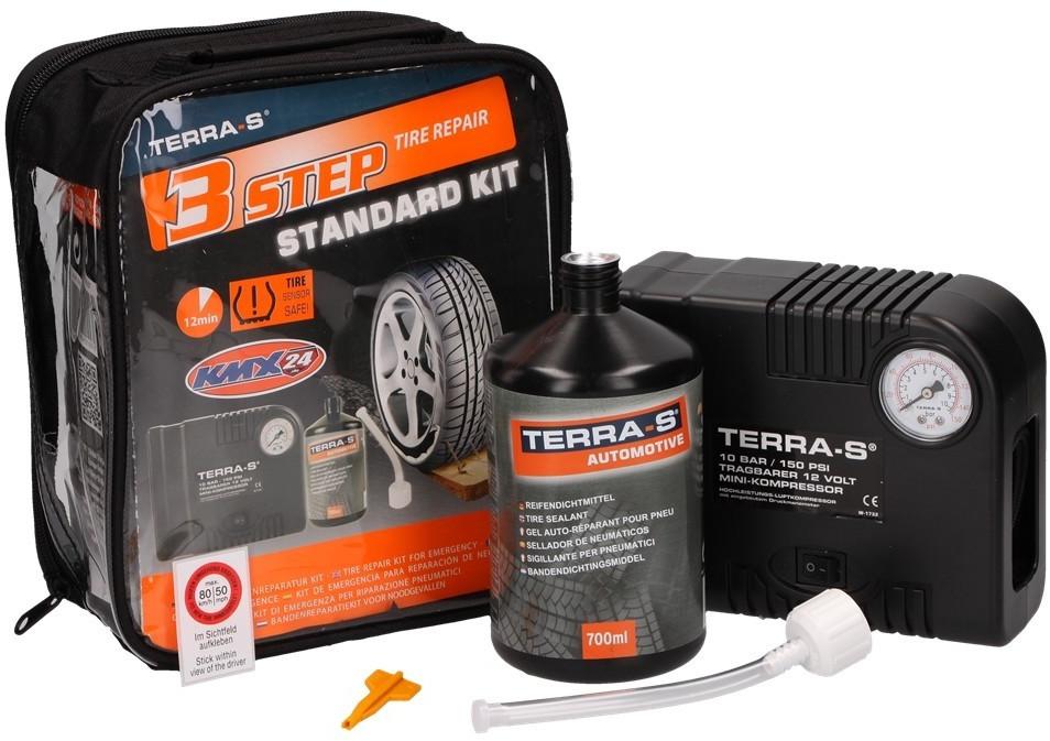 Terra-S Standart Kit (700 ml)