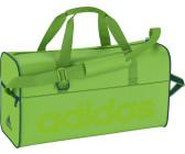 8a9047ae8c3ad Adidas Linear Performance Teambag XS semi solar green solar green rich green