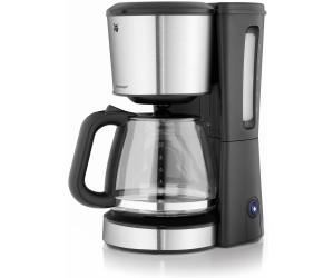 WMF Stelio Aroma Kaffeemaschine mit Glaskanne neu