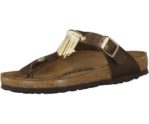 98cbf8b74cb21 Buy Birkenstock Gizeh Birko-Flor Graceful from £36.00 – Best Deals ...