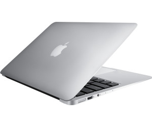 apple macbook air 13 2015 au meilleur prix sur. Black Bedroom Furniture Sets. Home Design Ideas