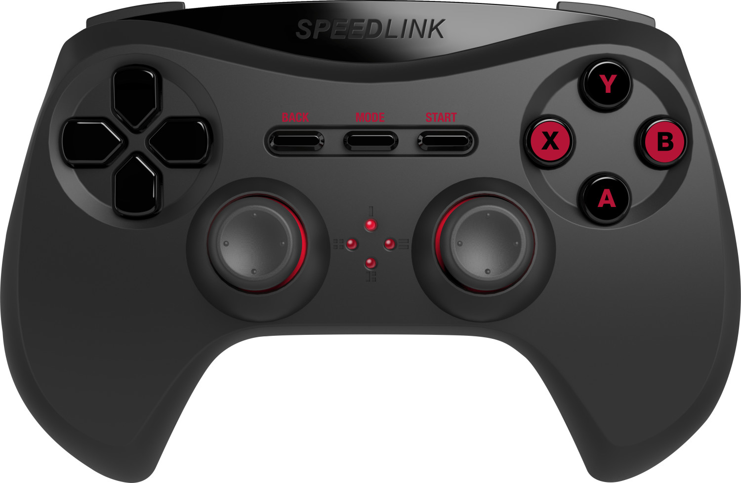 Image of Speedlink PC Strike NX Gamepad wireless