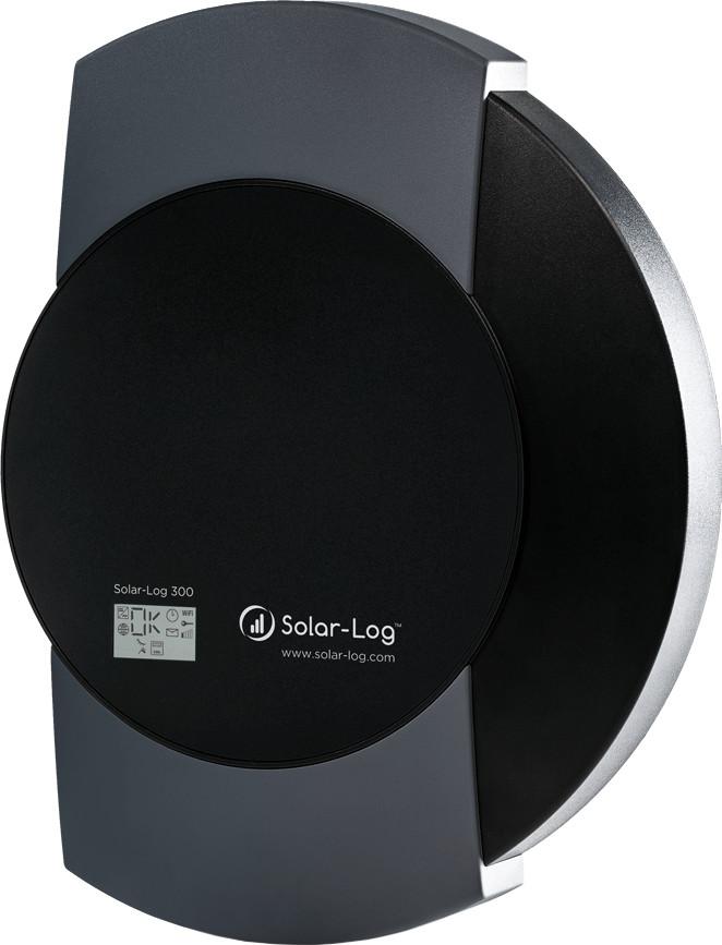 SolarLog 300 Basismodell