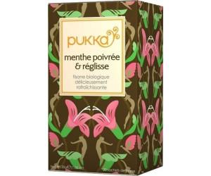 Pukka Peppermint Licorice (30g)