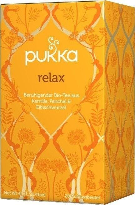 Pukka Relax (40 g)