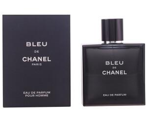 Chanel Bleu De Chanel Eau De Parfum 150 Ml Au Meilleur Prix Sur