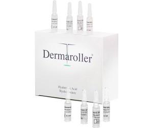 Dermaroller Hyaluronsäure 0,35% Ampullen (30x1,5ml)