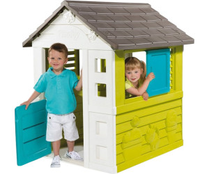 Kunststoff-Spielhaus Preisvergleich | Günstig bei idealo kaufen