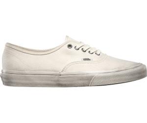 20c3d8201 Vans Authentic. Overwashed blanc de blanc. Precio más bajo