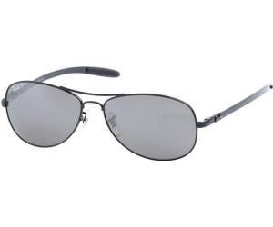 165d6e3b3c7 ... carbon fibre rb8316 002 n5 33913 93e78  closeout ray ban tech rb8301 002  k7 black grey silver mirrored polarized 462ce d0328