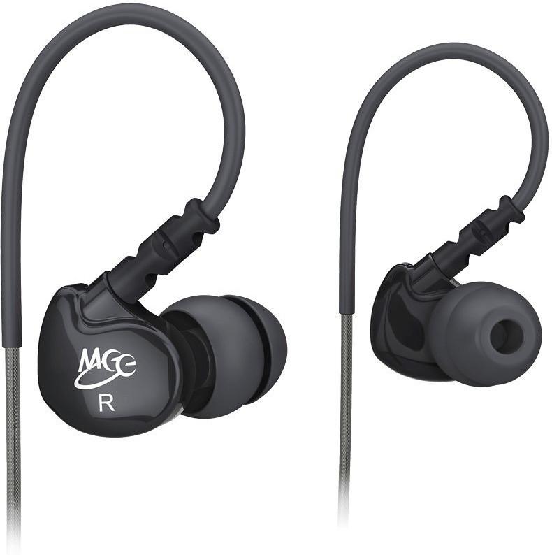 Image of MEE audio M6 (Black)