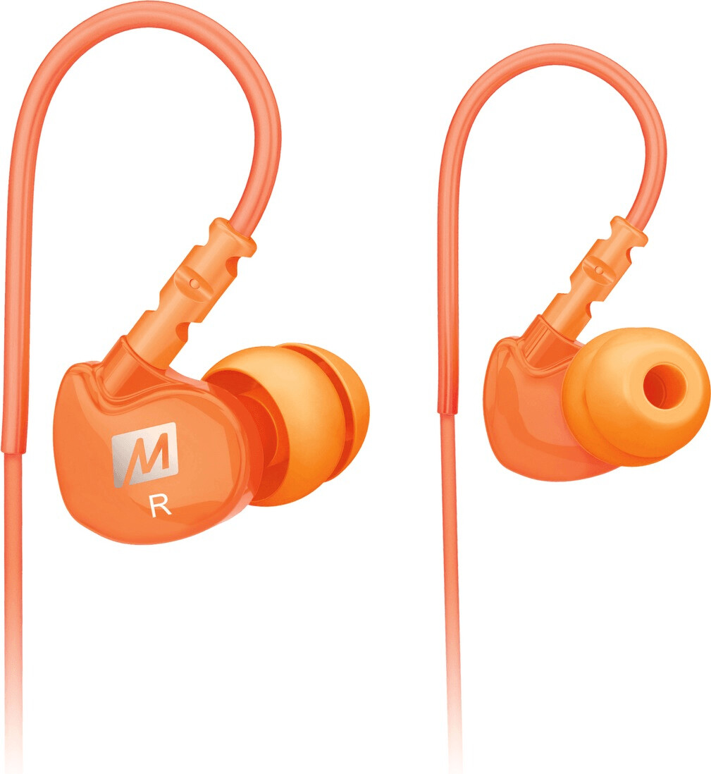 Image of MEE audio M6 (Orange)