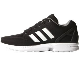 Adidas ZX Flux Mesh core blackwhite au meilleur prix sur