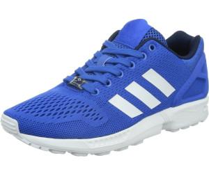 Adidas ZX Flux Mesh bluewhitecore black au meilleur prix
