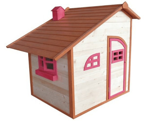 sun spielhaus aus holz ab 244 59 preisvergleich bei. Black Bedroom Furniture Sets. Home Design Ideas