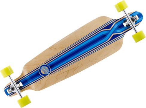 Mindless Longboards Savage III Blue