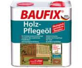 Baufix Holz Pflegeol 3 L Farblos