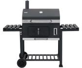 Tepro Holzkohlegrill Cranford : Tepro garten toronto gas grillwagen gas grill brenner schwarz