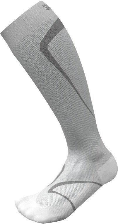 Sigvaris Running Socks grau
