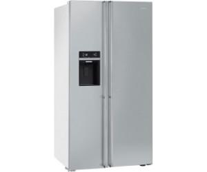 Smeg Kühlschrank Tiefe : Smeg fa63x ab 3.238 98 u20ac preisvergleich bei idealo.de