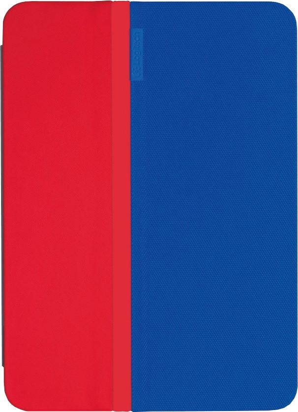 Image of Logitech AnyAngle iPad mini red/blue