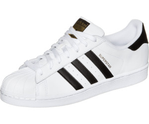 Calzature & Accessori casual bianchi per donna Adidas Superstar